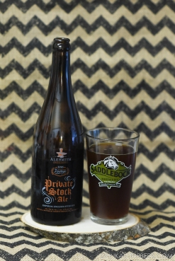 Alesmith - Private Stock Ale-1