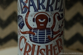 Deep Ellum - Barrel Crusher-3