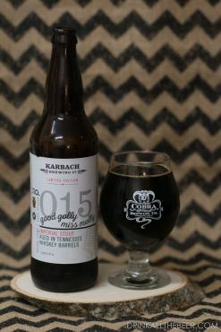 Karbach - Good Golly-1