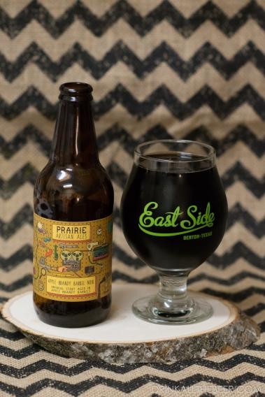 Prairie - Apple Brandy Barrel Noir-1