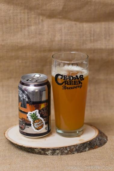 Cedar Creek - Dankosaurus-1