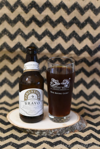 Firestone Walker - Bravo-1