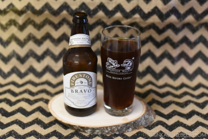 Firestone Walker - Bravo-2