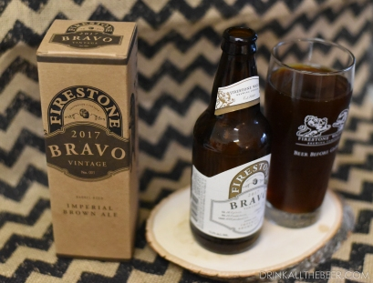 Firestone Walker - Bravo-3