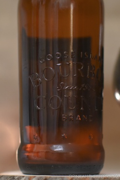 Goose Island - Bourbon Co Brand Stout 2015-3