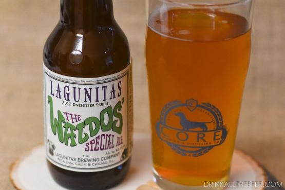Lagunitas - the Waldo special ale-2