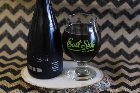 Real Ale - Benedictum-2